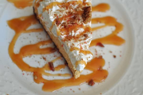 olive garden pumpkin cheesecake - Olive Garden Pumpkin Cheesecake