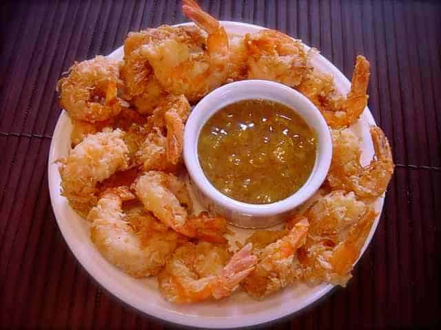 dipping sauce for shrimp