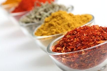 tumbleweed spice blend