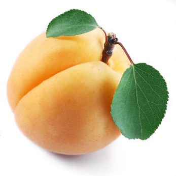 Apricot is for recipes