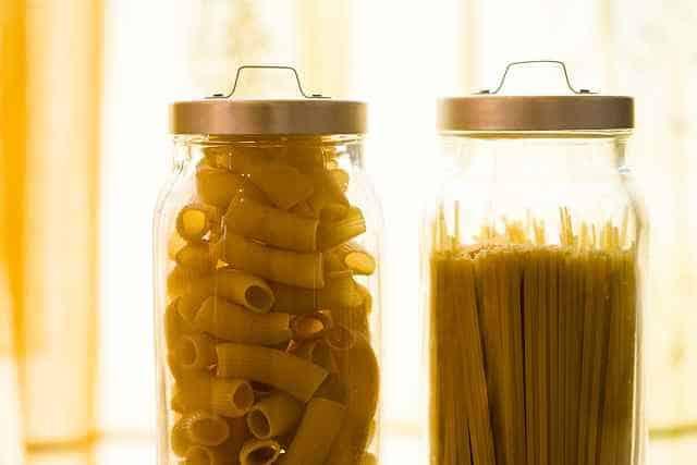 Pasta for walnut sauce