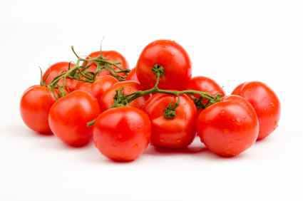fresh tomatoes for recipes
