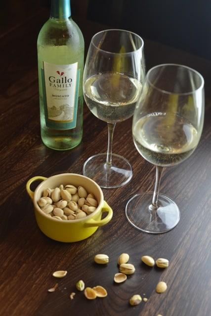 gallo moscato wine