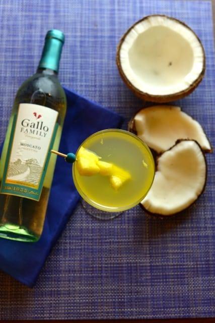 gallo wine cocktail 2