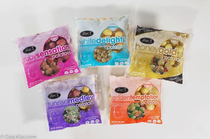 Tasteful Selections Potatoes