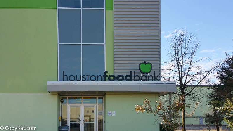 Fisher Care and Share Program donated over 40,000 dollars to Texas Food banks.
