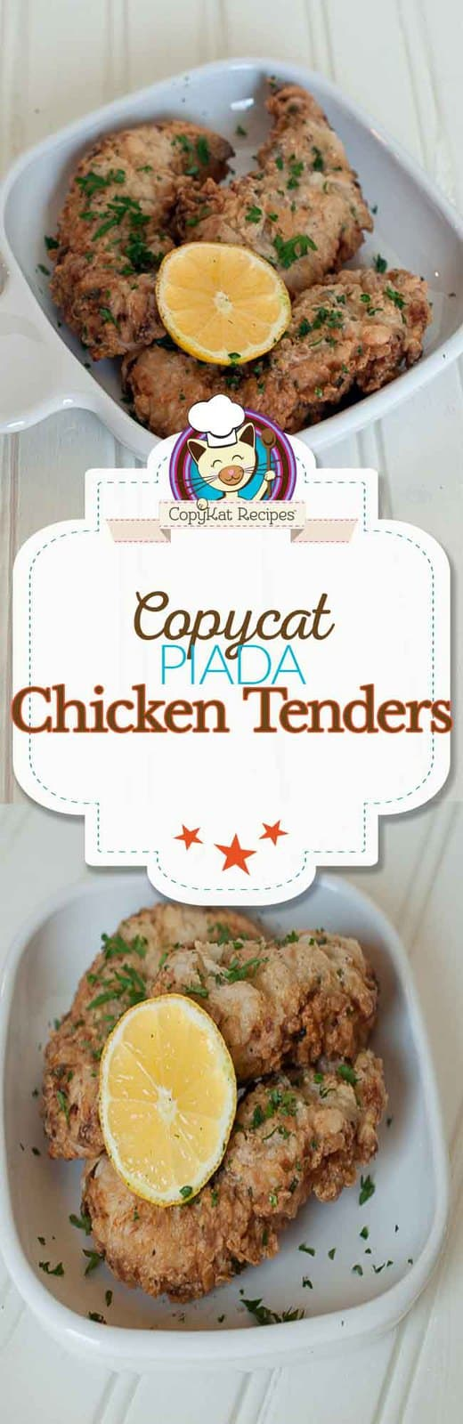 Piada Chicken Tenders