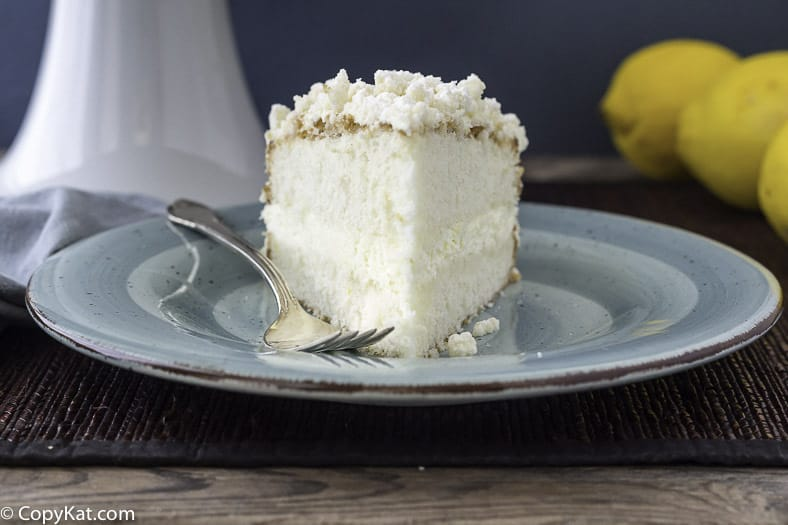 You are going to love this Olive Garden Italian Lemon Cream Cake when you make it at home.